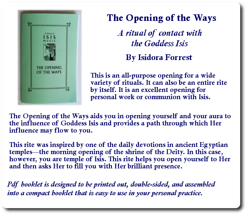 Opening of the Ways Sales graphic